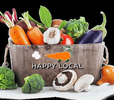 fresh bio vegetables luxembourg