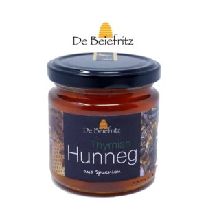 de beiefritz honey