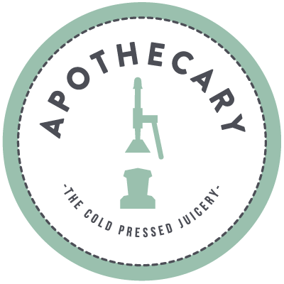 apothecary juice