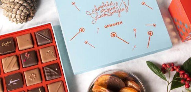 Chocolaterie Genaveh