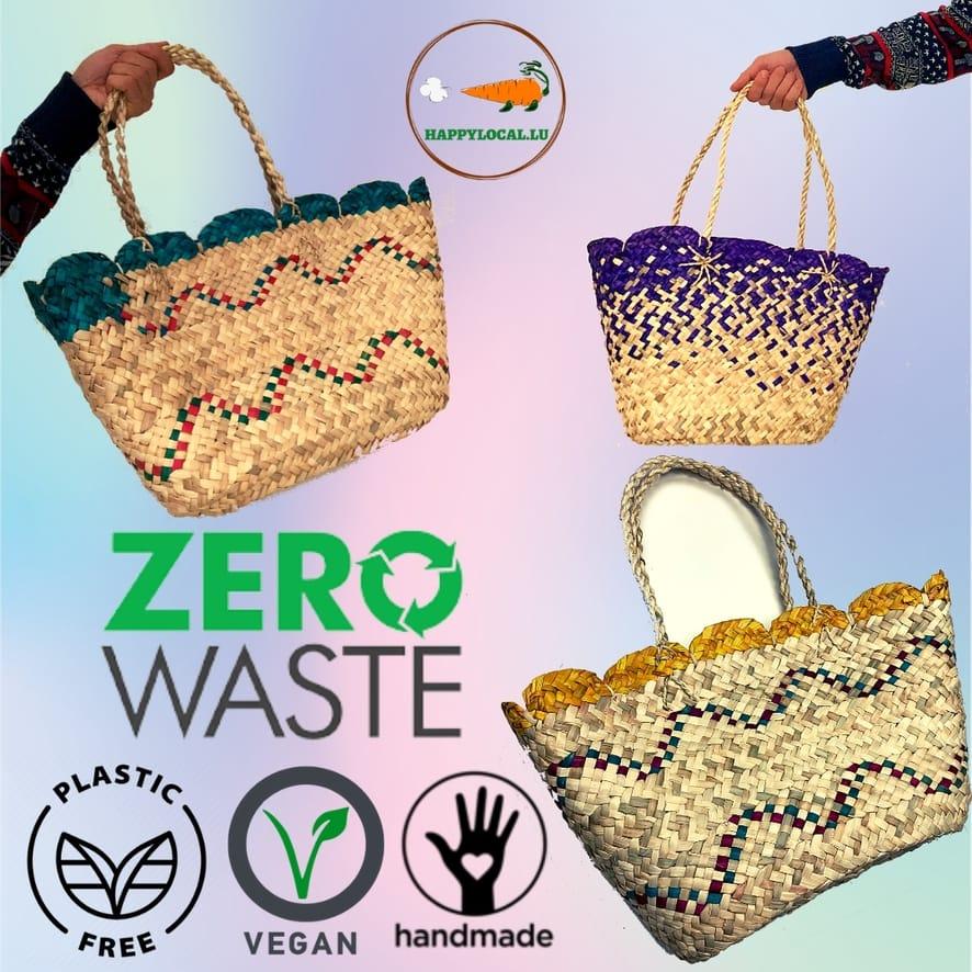zero waste basket